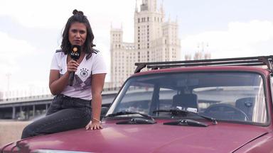 Nachrichtenjournal - Die Reportage - Der Roadtrip Durch Russland