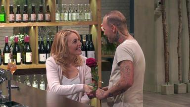 First Dates - Ein Tisch Für Zwei - Olivia Und Manuel
