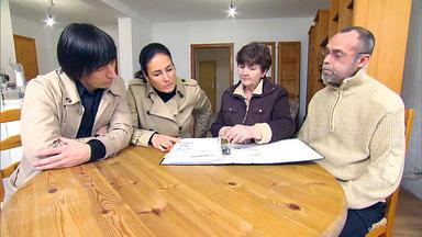Die Bauretter - Die Experten Wollen Einer Verzweifelten Familie Helfen
