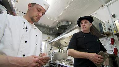 Die Kochprofis - Einsatz Am Herd - Friesen-flair In Büsum