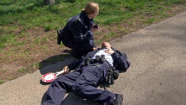 Verdachtsfälle - Der Gute Sohn - Der Tod Trägt Uniform