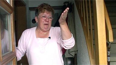 Exklusiv - Die Reportage - Nachbar Gegen Nachbar! - Krieg Am Gartenzaun
