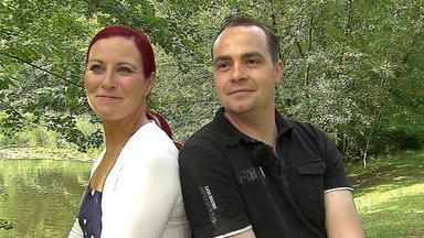 4 Hochzeiten Und Eine Traumreise - Tag 3: Romina Und David, Berlin