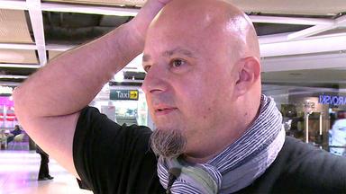 Detlef Muss Reisen - Detlef In Barcelona