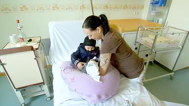 Babys! Kleines Wunder - Großes Glück - Vietnamesin Thi Hang Kommt Als Notfall In Die Klinik