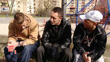 Exklusiv - Die Reportage - Null Bock Auf Morgen! - Ghettogangs Gegen Karrierekids