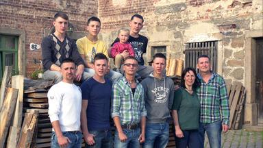 Zuhause Im Glück - An Die Renovierung Der Alten Mühle Ist Nicht Zu Denken