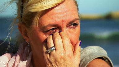 Goodbye Deutschland - Manfred Kimpel Und Regine Wolf: Neustart Auf Costa Blanca