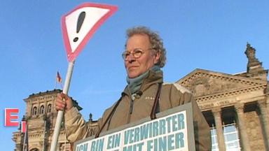 Exklusiv - Die Reportage - Deutschland, Deine Querulanten!