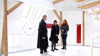 Mieten Kaufen Wohnen - Diva Fordert Maklerin Alles Ab
