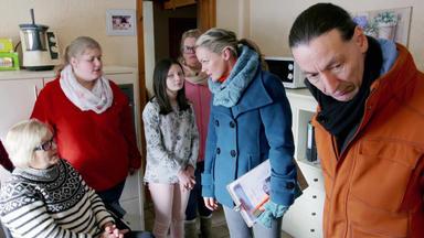 Zuhause Im Glück - Marion Benötigt Dringend Hilfe