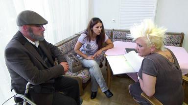 Die Trovatos - Detektive Decken Auf - 80-jährige Verschwindet Unter Mysteriösen Umständen Aus Altenheim