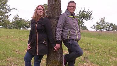 4 Hochzeiten Und Eine Traumreise - Tag 2: Jennifer Und Tobias, Rechberghausen