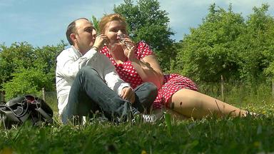 4 Hochzeiten Und Eine Traumreise - Tag 3: Svetlana Und Vitali, Baunatal