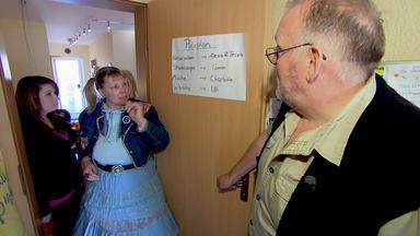 Familien Im Brennpunkt - Patchwork-mutter Drangsaliert Mann Und Dessen Kinder