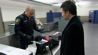 Border Patrol Canada - Einsatz An Der Grenze - Akuter Handlungsbedarf